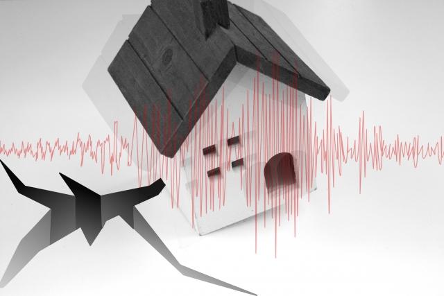 マンション総合保険 大地震!マンション・団地の地震保険が未加入のとき。。。