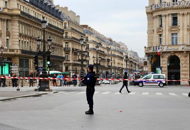 海外旅行保険に関する質問その1-テロ-