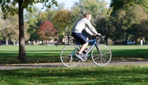 【保険のおはなし】自転車に対して思うこと